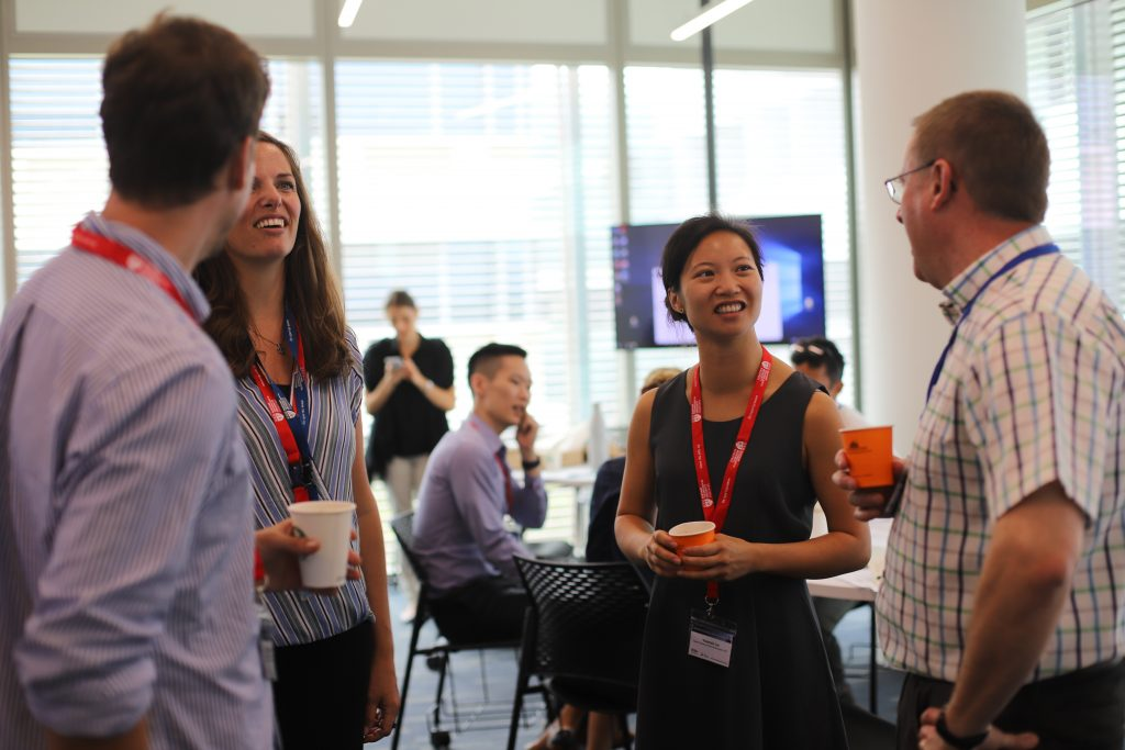 Research – Disaster Analytics for Society Lab @NTU